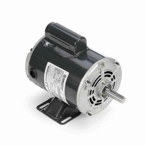 Marathon S012 1/2 HP 1800 RPM 115/230 Volts General Purpose Motor