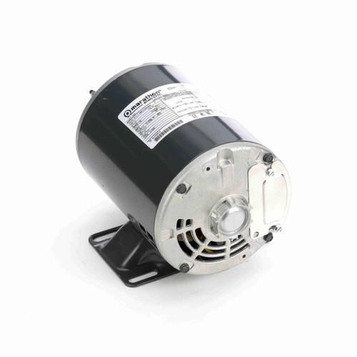 Marathon S022 1/2 HP 1800 RPM 115 Volts General Purpose Motor