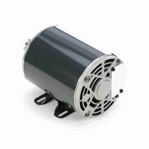 Marathon H696 1/2 HP 1800 RPM 115 Volts General Purpose Motor