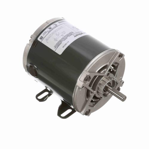 Marathon 4376 1/3 HP 1800 RPM 115 Volts General Purpose Motor