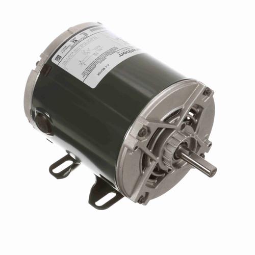 Marathon 4373 1/3 HP 1800 RPM 230 Volts General Purpose Motor