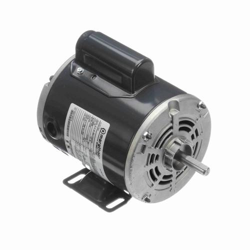 Marathon S010 1/3 HP 1800 RPM 115/230 Volts General Purpose Motor