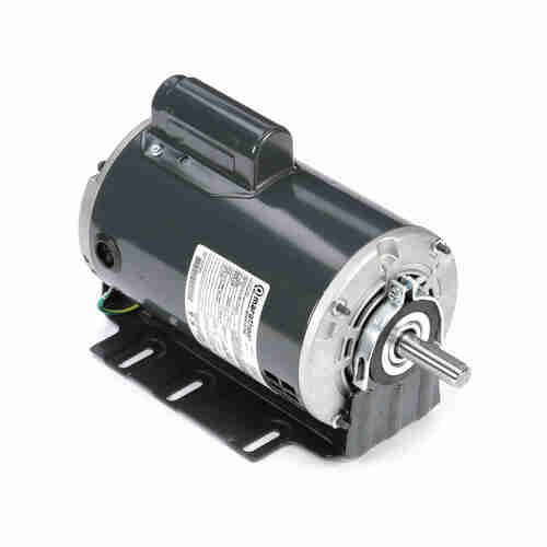 Marathon S115 3/4 HP 1800 RPM 115/230 Volts General Purpose Motor