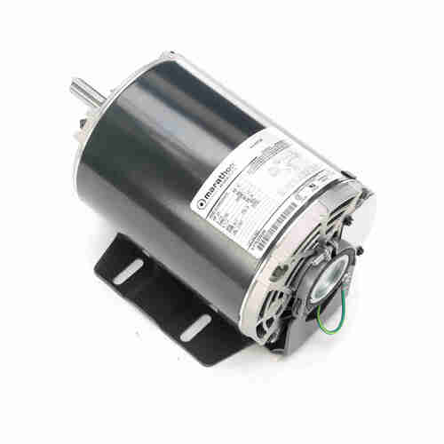 Marathon 4422 3/4 HP 1800 RPM 115 Volts General Purpose Motor