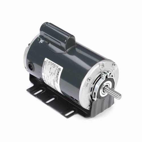 Marathon S114 3/4 HP 1800 RPM 115/230 Volts General Purpose Motor