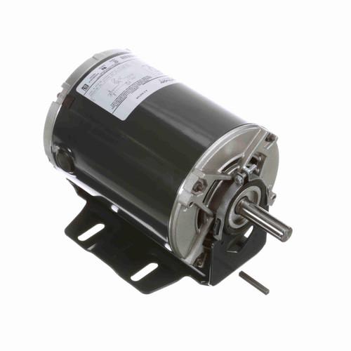 Marathon 4387 1/2 HP 1800 RPM 230 Volts General Purpose Motor
