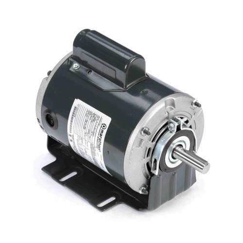 Marathon S112 1/2 HP 1800 RPM 115/230 Volts General Purpose Motor