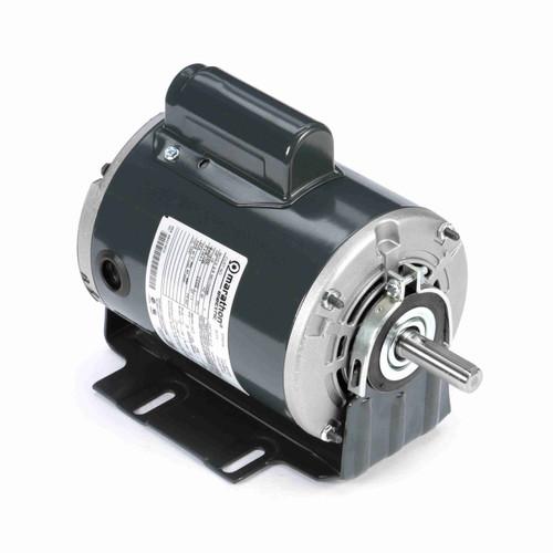 Marathon S113 1/2 HP 1800 RPM 115/230 Volts General Purpose Motor