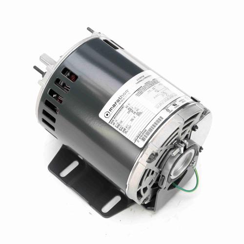 Marathon 4778 1/2 HP 1800 RPM 115 Volts General Purpose Motor