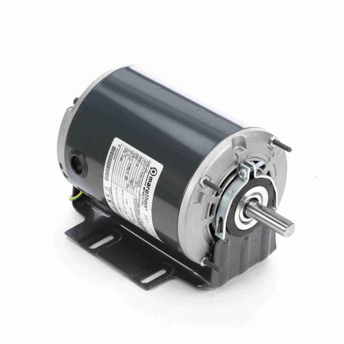 Marathon S120 1/2 HP 1800 RPM 115 Volts General Purpose Motor