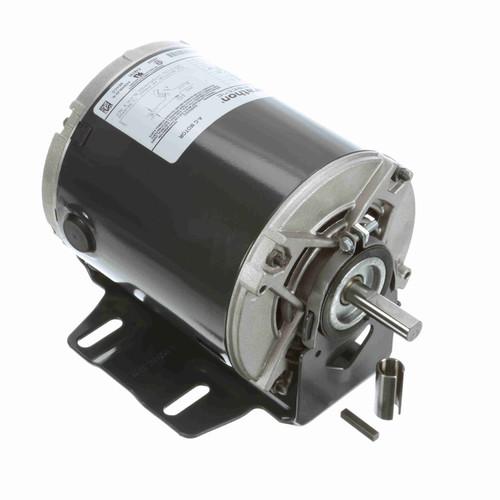 Marathon H673 1/3 HP 1425 RPM 220 Volts General Purpose Motor
