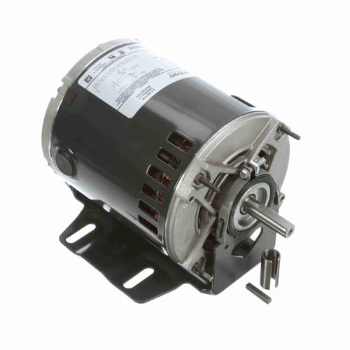 Marathon 4776 1/3 HP 1800 RPM 115 Volts General Purpose Motor