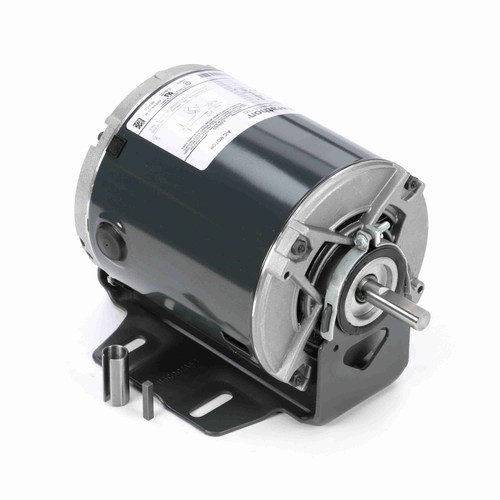 Marathon 4377 1/3 HP 1800 RPM 115 Volts General Purpose Motor