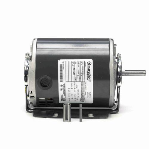 Marathon S127 1/3 HP 1800 RPM 115 Volts General Purpose Motor