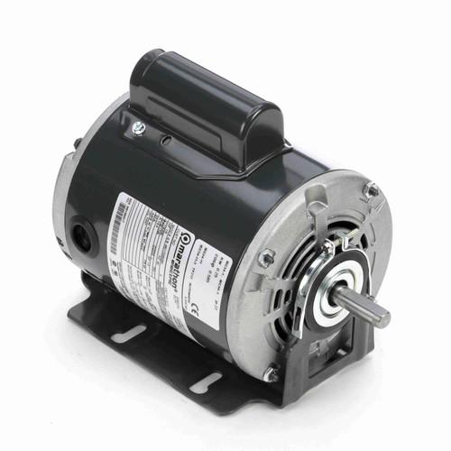 Marathon S111 1/3 HP 1800 RPM 115/230 Volts General Purpose Motor