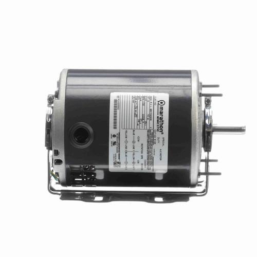 Marathon S106 1/3 HP 1800 RPM 115 Volts General Purpose Motor