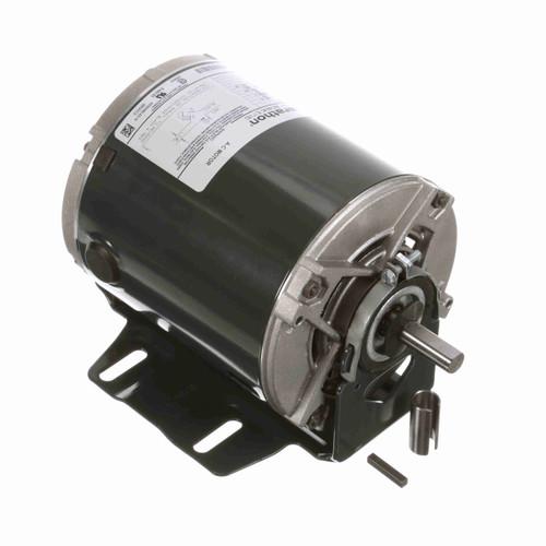 Marathon 4359 1/4 HP 1800 RPM 115 Volts General Purpose Motor