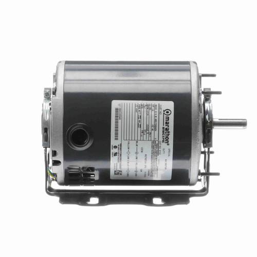 Marathon S102 1/4 HP 1800 RPM 115 Volts General Purpose Motor