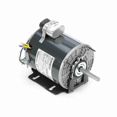 Marathon X304 1/3 HP 1075 RPM 115 Volts Unit Heater Motor
