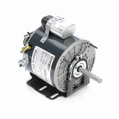 Marathon X302 1/6 HP 1075 RPM 115 Volts Unit Heater Motor