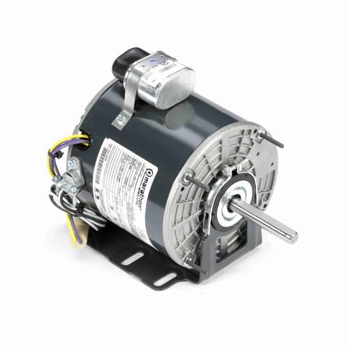 Marathon X301 1/6 HP 1625 RPM 115 Volts Unit Heater Motor