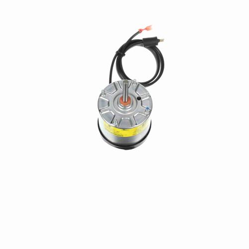 Morrill 5211A 1/15 HP 1550 RPM 208-230 Volts ARKTIC 59 ECM Refrigeration Motor
