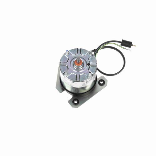 Morrill 5104A 1/15 HP 1550 RPM 115 Volts ARKTIC 59 ECM Refrigeration Motor