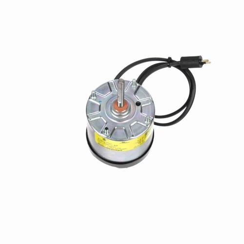 Morrill 5203 1/15 HP 1550 RPM 208-230 Volts ARKTIC 59 ECM Refrigeration Motor