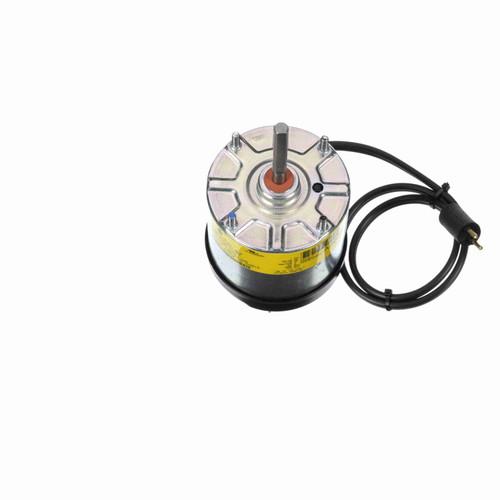 Morrill 5201A 1/15 HP 1550 RPM 208-230 Volts ARKTIC 59 ECM Refrigeration Motor