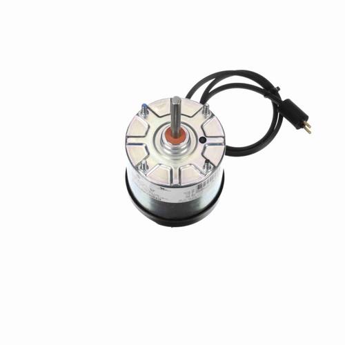 Morrill 5101A 1/15 HP 1550 RPM 115 Volts ARKTIC 59 ECM Refrigeration Motor