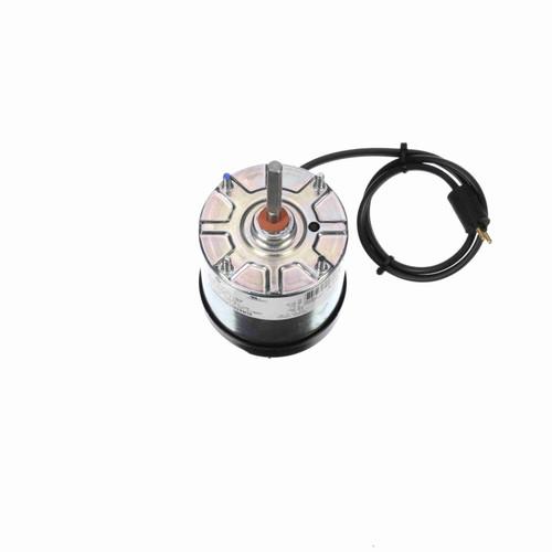 Morrill 5100A 1/15 HP 1550 RPM 115 Volts ARKTIC 59 ECM Refrigeration Motor
