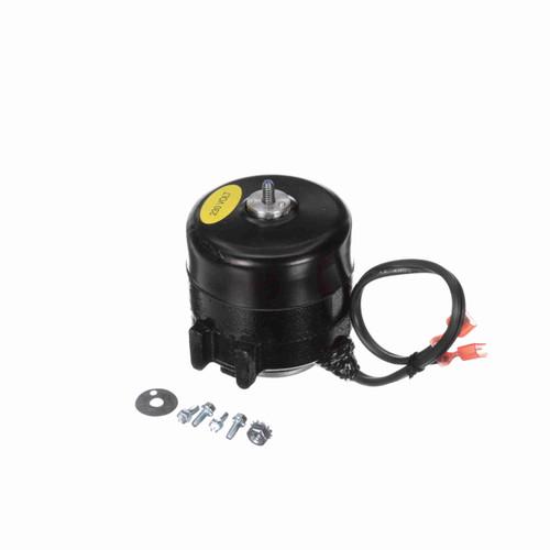Morrill 5R018 38 Watts 1550 RPM 230 Volts ARKTIC SSC ECM Refrigeration Motor