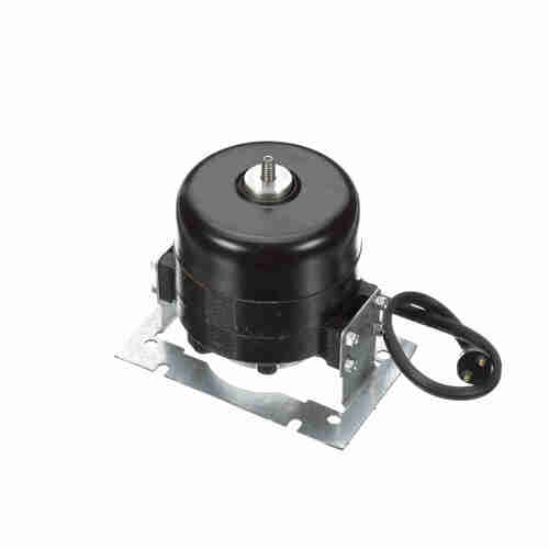 Morrill 5R022 38 Watts 1550 RPM 115 Volts ARKTIC SSC ECM Refrigeration Motor