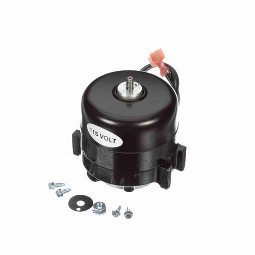 Morrill 5R017 38 Watts 1550 RPM 115 Volts ARKTIC SSC ECM Refrigeration Motor