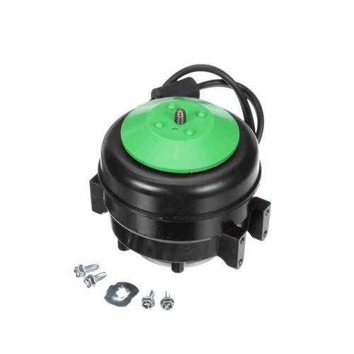 Morrill 5R020 16 Watts 1550 RPM 115 Volts ARKTIC SSC ECM Refrigeration Motor