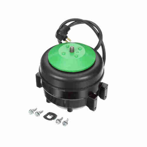 Morrill 5R025 12 Watts 1550 RPM 115 Volts ARKTIC SSC ECM Refrigeration Motor