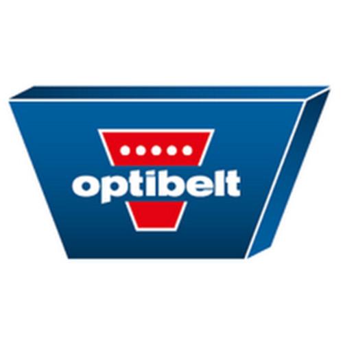 Optibelt AX128 AX Section Cogged Belt