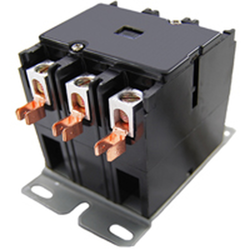 Packard C375B 3 Pole Contactor