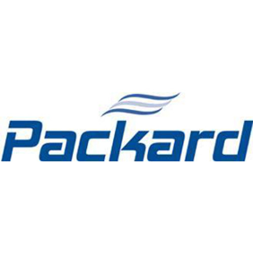 Packard TOCFD255 Dual Run Capacitor