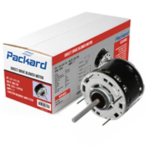Packard 43586 Direct Drive Blower Motor