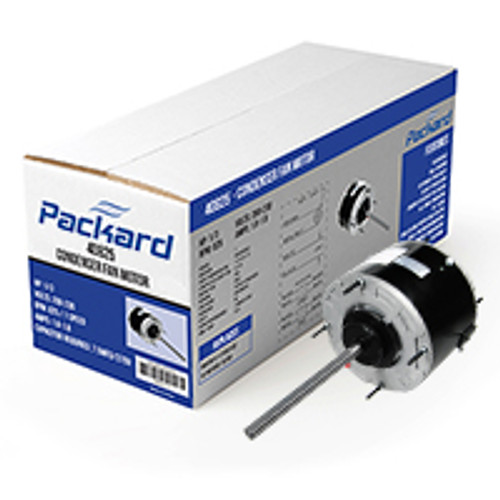 Packard 43734 Condenser Fan Motor
