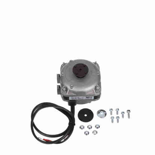 Elco EC4W115 4 Watt 115 Volts 1550 RPM Refrigeration Fan Motor