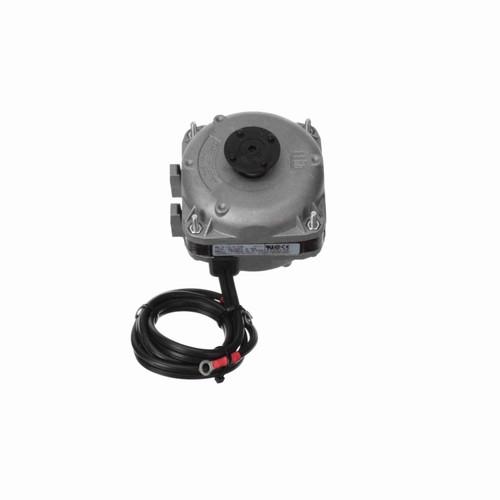Elco EC5W115 5 Watt 115 Volts 1550 RPM Refrigeration Fan Motor
