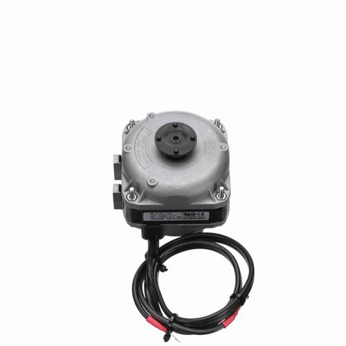 Elco EC6W115 6 Watt 115 Volts 1550 RPM Refrigeration Fan Motor