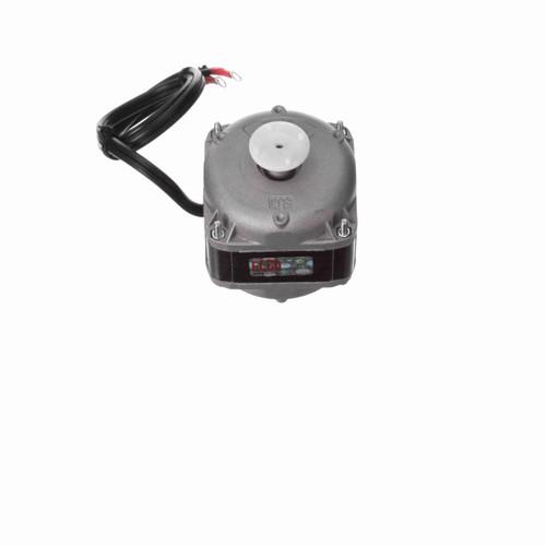 Elco EC16W230 16 Watt 230 Volts 1550 RPM Refrigeration Fan Motor