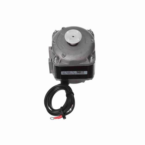 Elco EC34W115 34 Watt 115 Volts 1550 RPM Refrigeration Fan Motor
