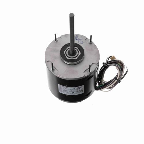 Century 435A 1/2 HP 1075 RPM 460 Volts Condenser Fan Motor