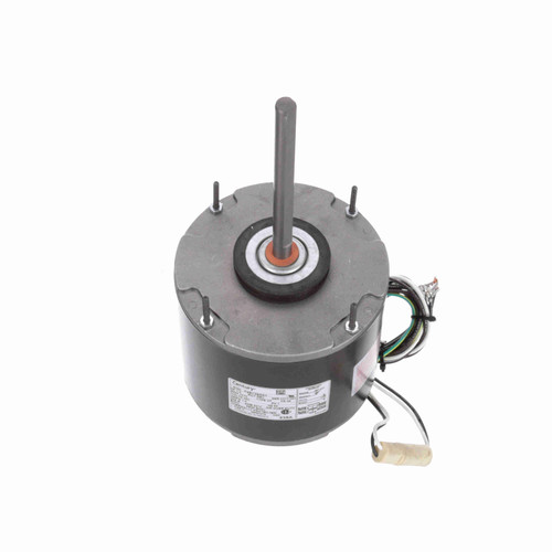 Century 436A 1/3 HP 1075 RPM 460 Volts Condenser Fan Motor