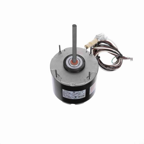 Century 665A 1/3 HP 1625 RPM 208-230 Volts Condenser Fan Motor