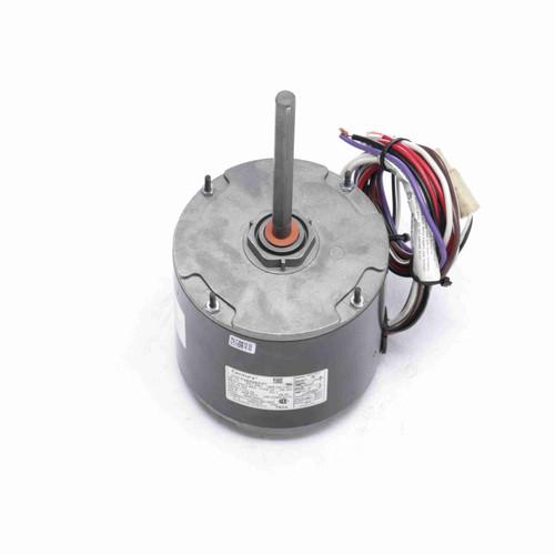 Century 782A 1/4 HP 1625 RPM 460 Volts Condenser Fan Motor